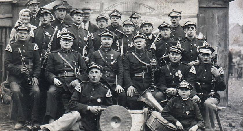Ciekawostki, dziejów Orkiestry Dętej Rypinie 1965) - zdjęcie, fotografia