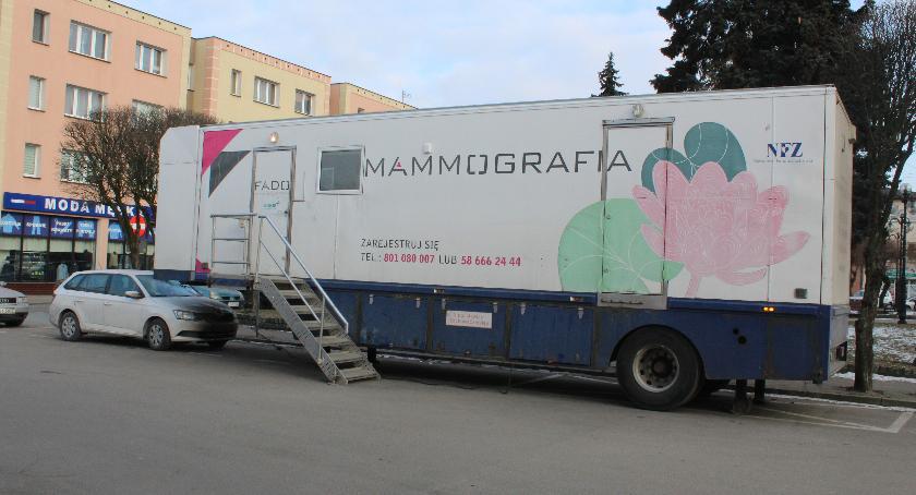 Zdrowie, Mammografia Rypinie - zdjęcie, fotografia