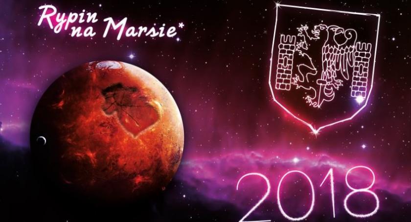 Wydarzenia lokalne, Kosmiczny festiwal Rypin Marsie wkrótce - zdjęcie, fotografia