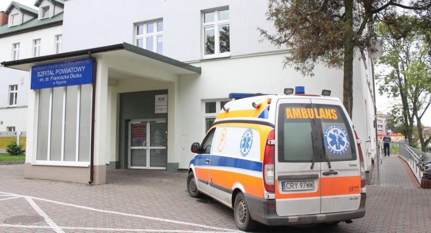 Zdrowie, Cała prawda szpitalu Rypinie - zdjęcie, fotografia