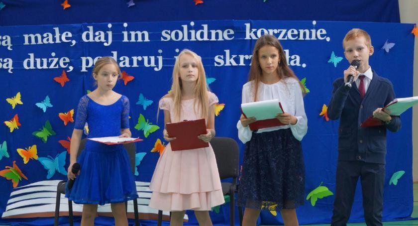 Oświata, Nagrody Dzień Nauczyciela Skrwilnie - zdjęcie, fotografia