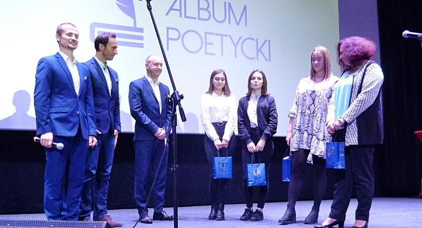 Wydarzenia lokalne, Rypińskiego Albumu Poetyckiego - zdjęcie, fotografia