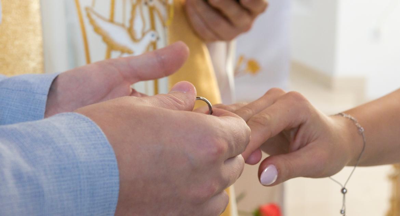 Interwencje, Rypińska skarbówka sprawdza nowożeńców - zdjęcie, fotografia