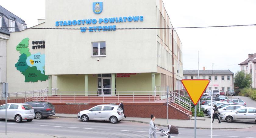 Inwestycje, Północna część obwodnicy Rypina coraz bliżej - zdjęcie, fotografia