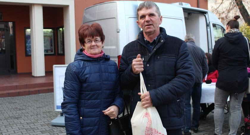 Wydarzenia lokalne, Wyjątkowe nagrody rozdane - zdjęcie, fotografia
