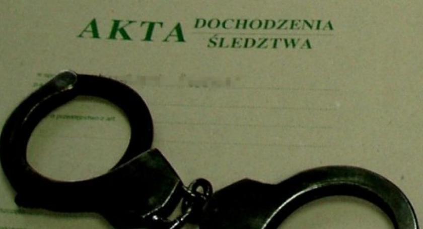 Kronika kryminalna, Świadkowie pomogli wskazać prawdziwego sprawcę - zdjęcie, fotografia