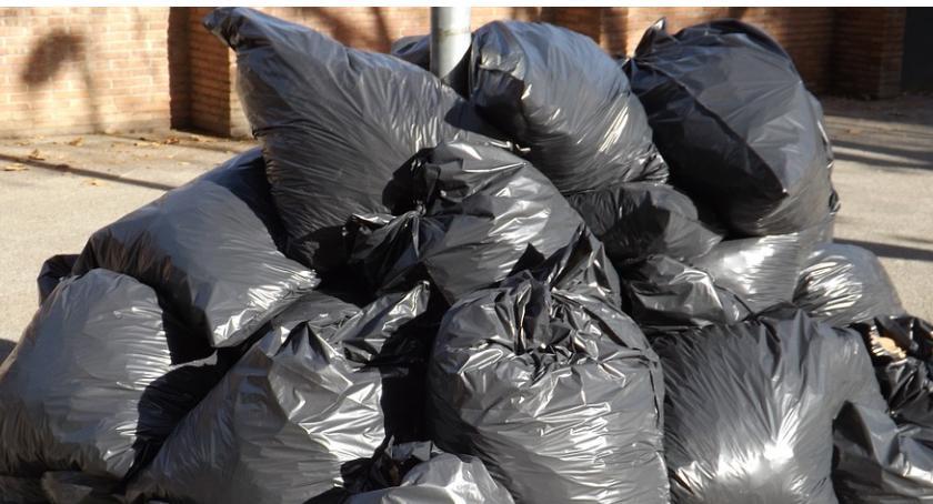 Samorząd gminny, Rypinie drożej śmieci - zdjęcie, fotografia