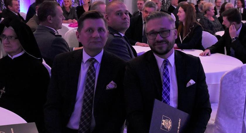 Samorząd powiatowy, Włodarze podsumowali miniony - zdjęcie, fotografia