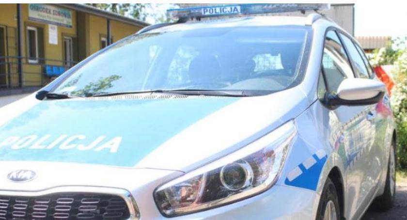 Kronika kryminalna, Krewki latek odpowie swoje przewinienia - zdjęcie, fotografia