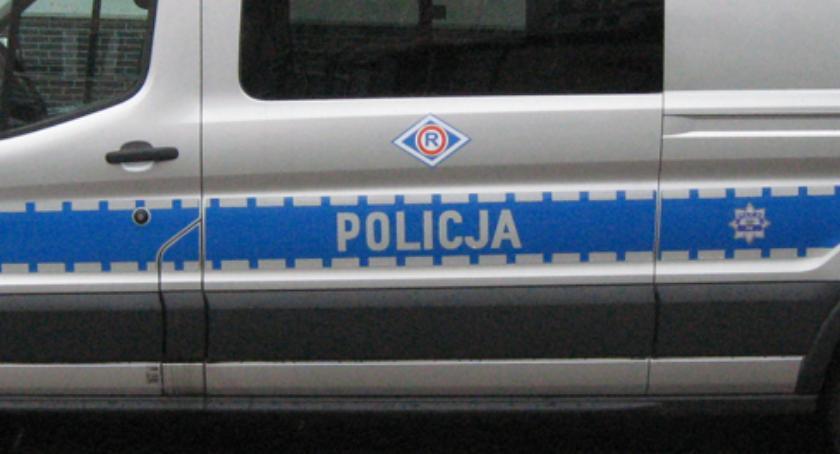 Kronika kryminalna, Sprawcy pobicia zatrzymani - zdjęcie, fotografia