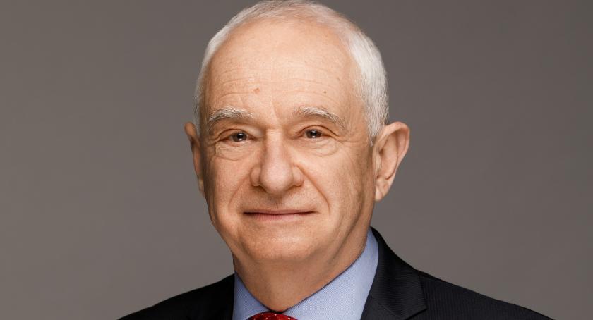 Polityka, Europejska tutaj wywiad Januszem Zemke - zdjęcie, fotografia