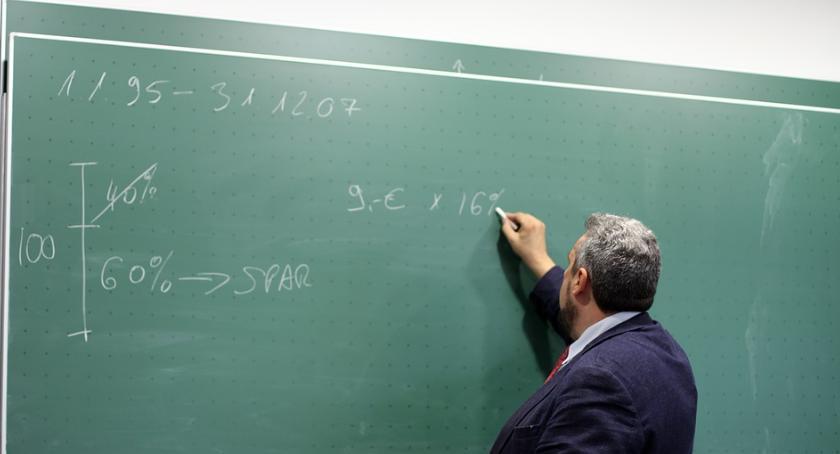 Edukacja, Nauczyciele będą strajkować - zdjęcie, fotografia