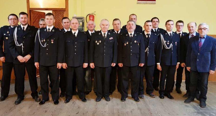 Stowarzyszenia i organizacje, Walne zebrania sprawozdawcze - zdjęcie, fotografia
