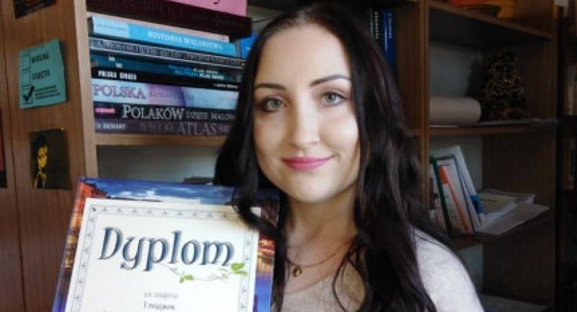 Edukacja, Chwycili - zdjęcie, fotografia