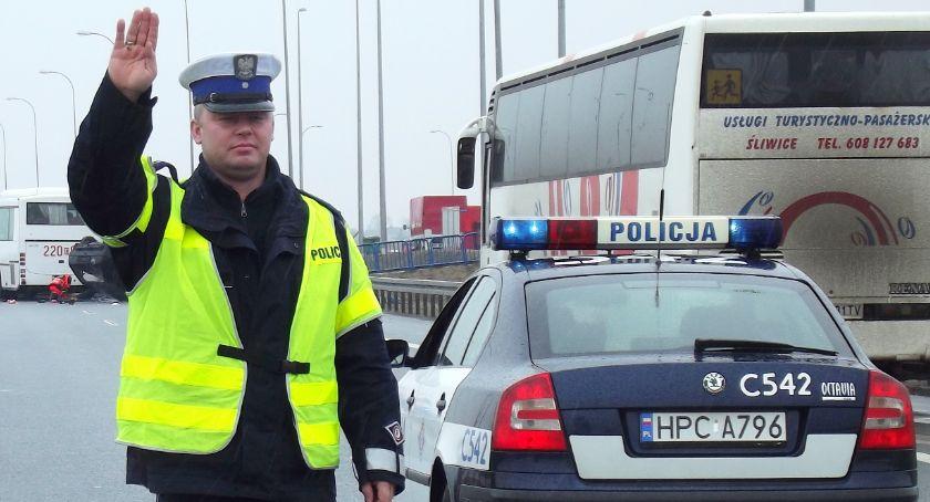 Komunikaty i profilaktyka, Wyeliminowali pijanych kierowców - zdjęcie, fotografia