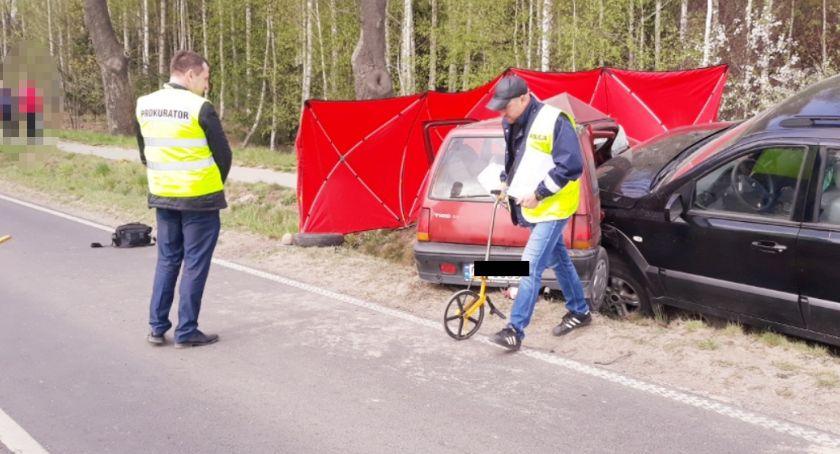 Wypadki, Dlaczego doszło tragedii - zdjęcie, fotografia