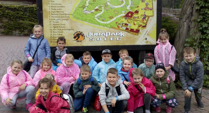 Edukacja, Zwiedzali Gród Kopernika - zdjęcie, fotografia