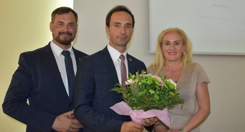 Samorząd gminny, burmistrza Rypina - zdjęcie, fotografia