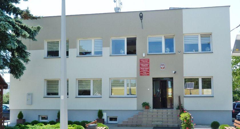 Samorząd gminny, Odpowiedź zarzuty wójta gminy Wąpielsk - zdjęcie, fotografia