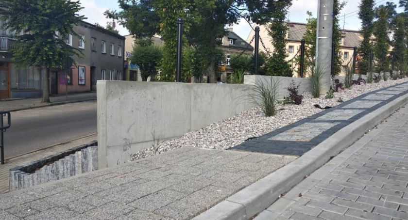 Interwencje, Rypinie rządzi beton - zdjęcie, fotografia