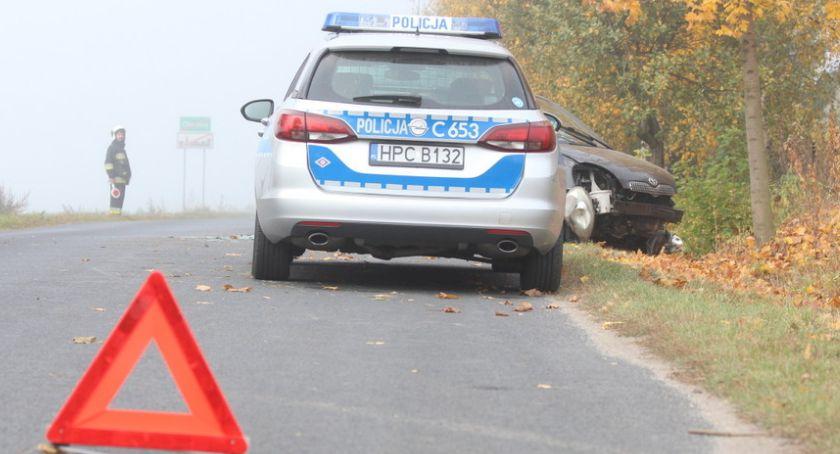 Kronika kryminalna, Zatrzymali kolejne prawa jazdy - zdjęcie, fotografia