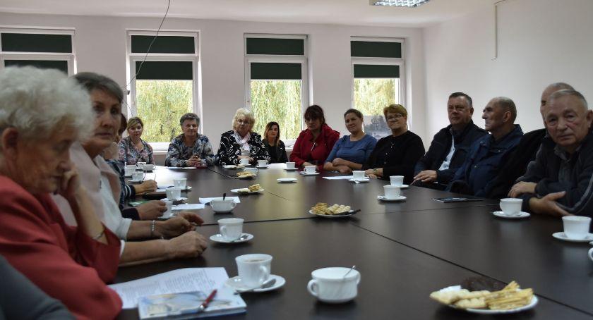 Samorząd gminny, Konsultacje zakończone - zdjęcie, fotografia
