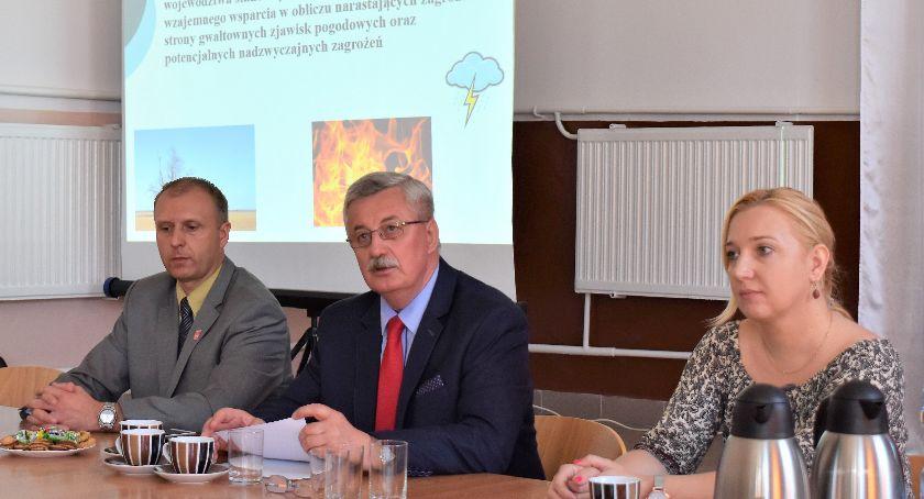 Samorząd gminny, Inwestycyjne przyspieszenie Wąpielsku - zdjęcie, fotografia