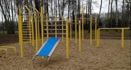 Active Park alternatywą dla siłowni