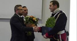 Jubileusz dyrektora Muzeum Ziemi Dobrzyńskiej wRypinie