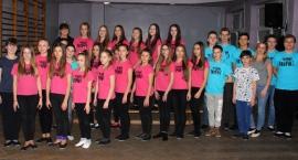 Rypińska Dziecięco-Młodzieżowa Grupa Estradowa - sukces zbudowany na pasji