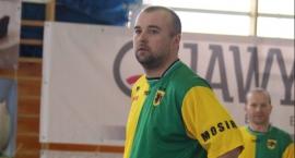 Oldboye Lecha Rypin na medal