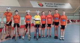 Cykliści Rypin mieli nowoczesny trening