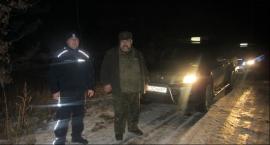 Policjanci walczą  ze złodziejami drewna w powiecie rypińskim