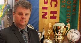 Rypina nie stać na drugą ligę - rozmowa z prezesem Lecha Rypin