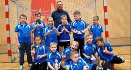 Młodzicy Lecha Rypin zajęli wysoką lokatę we Wkra Cup 2017