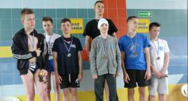 Sukces rypińskiego pływaka