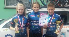Ogólnopolski sukces Cyklistów