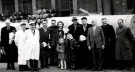 Z dziejów mleczarni ROTR w Rypinie (1945-1990) - część pierwsza