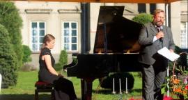 Chopin pod chmurką