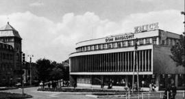 Z dziejów dawnych zakładów w Rypinie: Powszechna Spółdzielnia Spożywców – 1945-2002