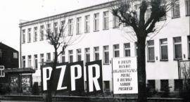 """Z dziejów handlu w powiecie rypińskim: Gminna Spółdzielnia  """"Samopomoc Chłopska"""" (1945-1990)"""