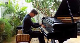 Z Chopinem za pan brat