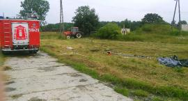 Tragedia w Sosnowie