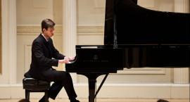 Z Carnegie Hall do Rypina