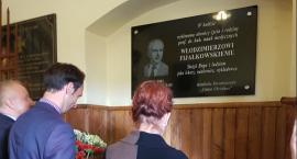 Ku pamięci Fijałkowskiego