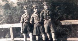 Z dziejów rypińskiego harcerstwa  (cz. 1. 1921-1946)