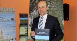 Wójt Koprowski zaprezentował książkę