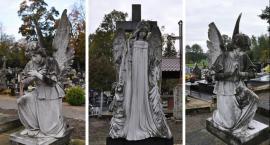 Odrestaurują cmentarz