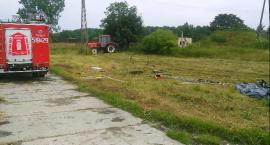 Zarzuty za śmierć pracowników urzędu w Sosnowie