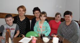 Karnawałowa zabawa w Rusinowie